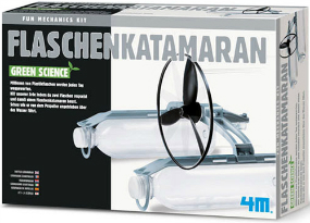 green-science-flaschenkatamaran