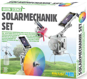 green-science-solarmechanik-set