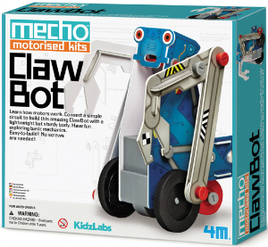 mecho-motorised-kits-clawbot