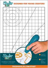 3DOODLER Start Doodler Pad