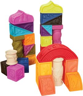 Elemenosqueeze elastische Bausteine