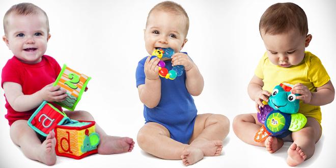erstes babyspielzeug planetextra magazin. Black Bedroom Furniture Sets. Home Design Ideas