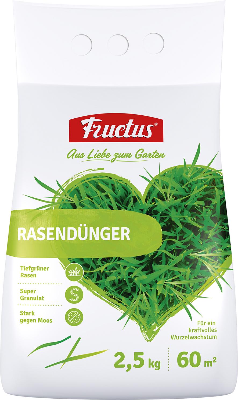 fructus koniferendünger - 1 kg